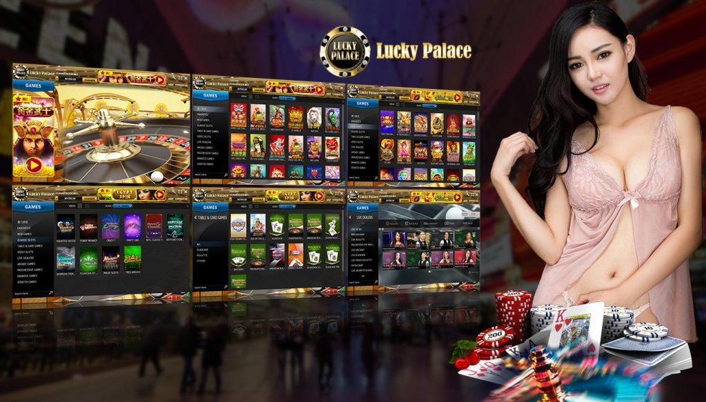 Bonus casino free spin